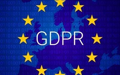 Normativa RGPD per la protezione dei dati personali